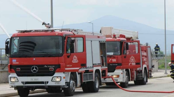 Να καθαριστούν τα οικόπεδα ζητά η Περιφερειακή Πυροσβεστική Διοίκηση Νοτίου Αιγαίου