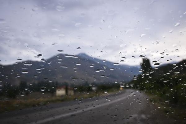 Καιρός: Βροχές και καταιγίδες- Πού αναμένονται έντονα φαινόμενα