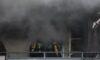 Κατεσβέσθη πυρκαγιά σε διαμέρισμαστον Άγιο Δημήτριο Αττικής