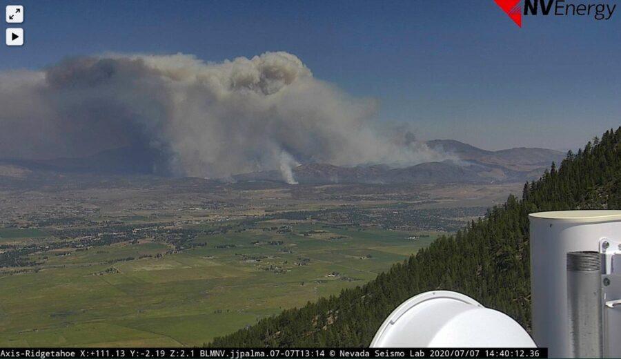 Numbers Fire Ridge Tahoe 2 40 pm MDT July 7 2020 900x520 1
