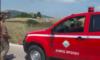 Έγκαιρη επέμβαση της Πολιτικής Προστασίας του Δήμου Ωρωπού σε φωτιά στο Μικροχώρι