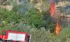 Πυρκαγιά σε αγροτοδασική έκταση στην περιοχή Κάτω Αχαΐα