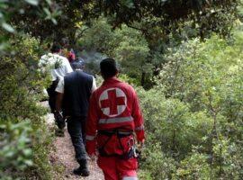 Έκτακτο : Αγνοείται άντρας στην ορεινή περιοχή Σκοτεινής Άργους και Κανδήλας