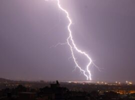 Πρόγνωση καιρού: Έρχεται σφοδρή κακοκαιρία τις επόμενες μέρες – Τι προβλέπει ο Σάκης Αρναούτογλου