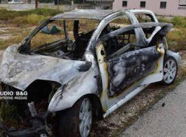 Τραγωδία στο Ναύπλιο: Ι.Χ προσέκρουσε σε μάντρα και πήρε φωτιά – Νεκρός 26χρονος
