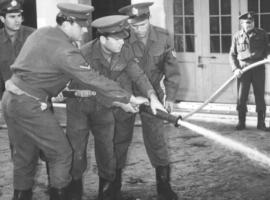 52 Χρόνια Πυροσβεστική Ακαδημία