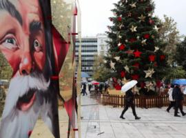 Σάκης Αρναούτογλου: Τι καιρό να περιμένουμε τα Χριστούγεννα