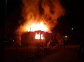 Δύο ήρωες στη Νέα Βύσσα Έβρου: Όρμησαν στις φλόγες για να σώσουν 92χρονη – Βίντεο