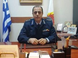 Κρίσεις στο Πυροσβεστικό Σώμα: Αττικάρχης ο Υποστράτηγος Γιάννης Πετρούτσος