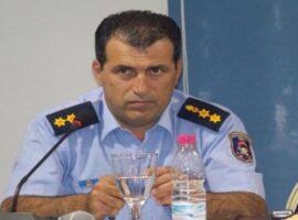 Κρίσεις Πυροσβεστικής: Προάγεται και αναλαμβάνει τη διοίκηση της Περιφέρειας Βορείου Αιγαίου ο Χριστόφορος Μπόκας