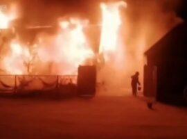 Τραγωδία στην Ουκρανία: Τουλάχιστον 15 νεκροί από πυρκαγιά σε γηροκομείο στην πόλη Χάρκοβο