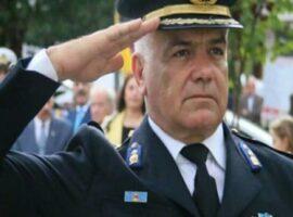 Aποχαιρετιστήριο μήνυμα του τέως διοικητή της Π.Υ Λευκάδας Πυραρχου Θεόδωρου Βαρδή