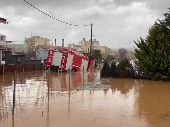 πυροσβεστικό Ζαφειρόπουλος