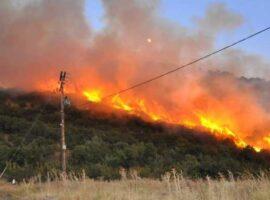 'Ηρωες στις φλόγες | Αντιπυρική περίοδος (Βίντεο)