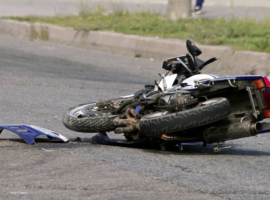 Θεσσαλονίκη: Λεωφορείο συγκρούστηκε με δίκυκλο, νεκρός ο οδηγός της μηχανής