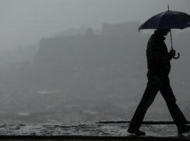 Καιρός : «Ανοιξη» αναβάλλεται – Έρχονται βροχές και κρύο