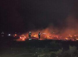 Συναγερμός ΤΩΡΑ για πυρκαγιά στη χωματερή της Φυλής