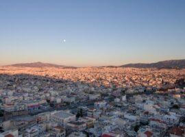 Καιρός – Meteo: Ηλιοφάνεια και εξασθένηση των βοριάδων