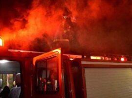 Ανησυχητική αυξητική τάση θανάτων από πυρκαγιές