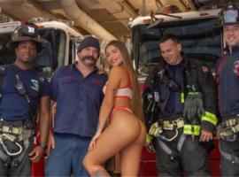 Νέα Υόρκη: Σε μπελάδες πυροσβέστες που «έπαιξαν» με γυναίκες… «φωτιά»
