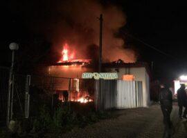 Άργος: Πυρκαγιά κατέστρεψε κατοικία – ΦΩΤΟ