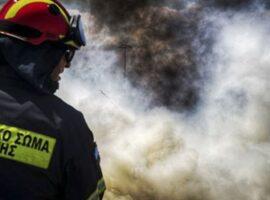 Π.Ε.Ε.Π.Σ. : Αδιαχείριστη Υγειονομική Βόμβα οι Εθελοντές Πυροσβέστες