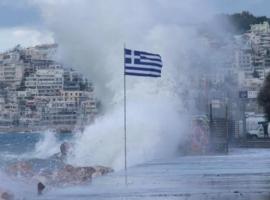 Καιρός: Σενάριο για μεσογειακό κυκλώνα το τρίτο δεκαήμερο του Μαρτίου