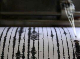 Σεισμός 4,1 Ρίχτερ ανοιχτά της Ιεράπετρας