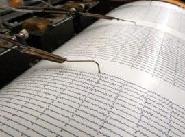 Σεισμός 6.0 Ρίχτερ στη Θεσσαλία – Αισθητός στην Αττική