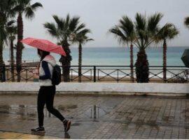 Σάκης Αρναούτογλου: Χαλάει ο καιρός Κυριακή – Δευτέρα (Video)