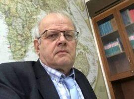 Άκης Τσελέντης: Έχει ενεργοποιηθεί το ρήγμα από Ναύπακτο ως Αίγιο