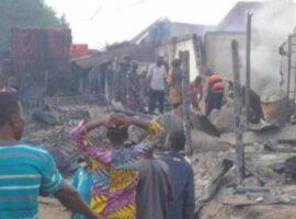 Νιγηρία- Πυρκαγιά σε βρεφονηπιακό σταθμό 20 παιδιά νέκρα