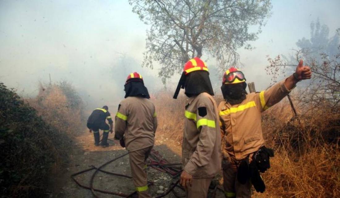 Σύντομα αναμένονται οι ανακοινώσεις για τον νέο διαγωνισμός για τους εποχικούς πυροσβέστες