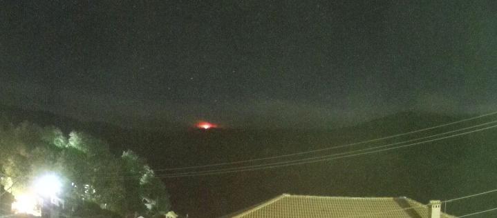 Μεγάλη πυρκαγιά ΤΩΡΑ στο Ανήλιο Ιωαννίνων (Φώτο)