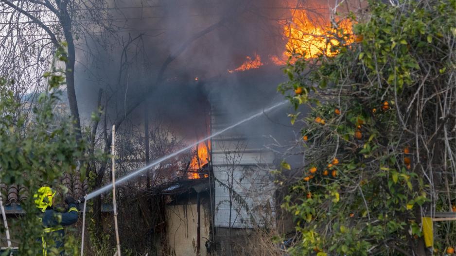 Πάτρα: 13 πυρκαγιές σε σπίτια σε λιγότερο από έναν μήνα