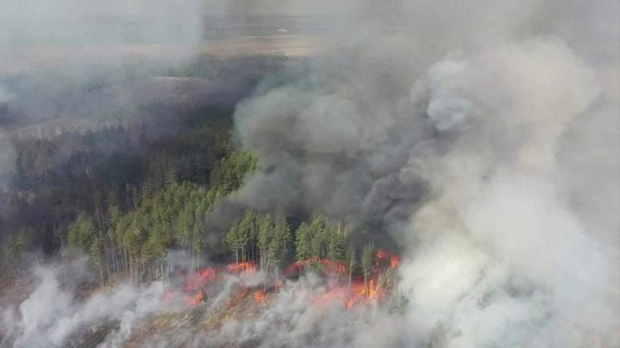 Πυρκαγιά ΤΩΡΑ εν υπαίθρω στο Πέραμα