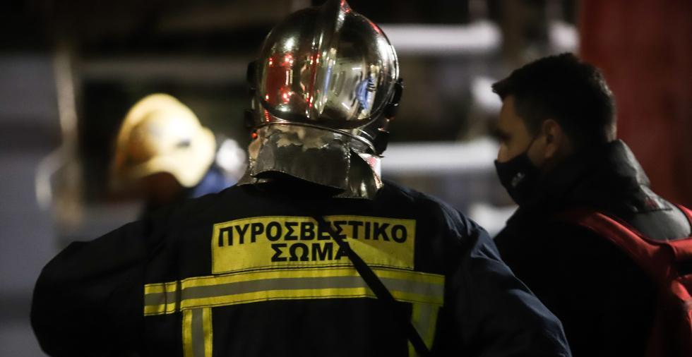 «Καμπανάκι» για τη μείωση προσωπικού από τους πυροσβέστες της Κρήτης
