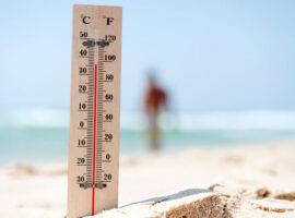 Καιρός: Καύσωνας με αφρικανική σκόνη σήμερα – Πού θα ξεπεράσει τους 40 βαθμούς ο υδράργυρος