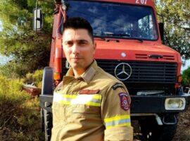 Πέτρος Φερεκίδης: Υπάρχουν 4.000 κενές οργανικές θέσεις στο Πυροσβεστικό Σώμα