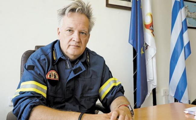Συντονιστής Πυροσβεστικής: Δύο πυροσβεστικά ελικόπτερα στην Κρήτη