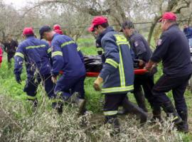 Τραγωδία στη Φυλή: Νεκρός από πτώση αυτοκινήτου σε γκρεμό
