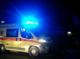 Πυροσβέστης τραυματίστηκε σοβαρά εν ώρα Υπηρεσίας στην Ε. Ο. Κυπαρισσίας – Πύργου