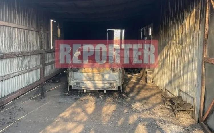 Κύπρος-Πυροσβέστες έδιναν μάχη να σώσουν περιουσίες και καιγόταν η δική τους
