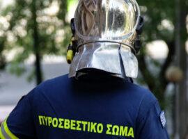 Εκτός ΕΜΑΚ ανεμβολίαστοι πυροσβέστες και στην Κρήτη