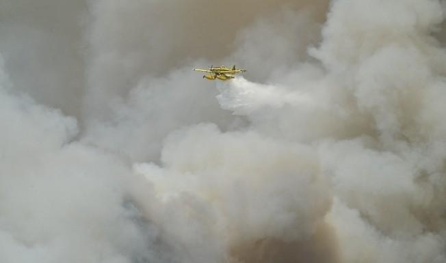 Πυρκαγιά στην Πάρνηθα: Εκτός λειτουργίας δύο κρίσιμα κυκλώματα του ΑΔΜΗΕ – Συναγερμός για μπλακ άουτ στην Αττική
