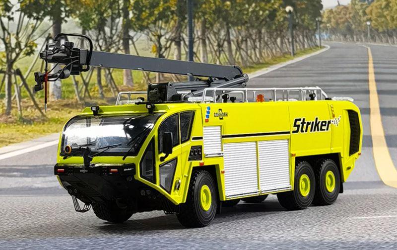 Striker 6x6 1