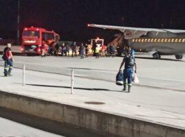 Πυρκαγιά Ζήρια: Πυροσβέστες από τη Θεσσαλονίκη και Αττική στην Αχαΐα για τη πυρκαγιά στην Αιγιάλεια- ΦΩΤΟ