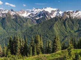 Όλυμπος: Γίνεται μετά απο δεκαετίες Εθνικό Πάρκο