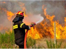 10 εκατ. ευρώ σε Δήμους και Περιφέρειες για τις πυρκαγιές