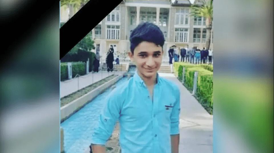 Ιράν: 15χρονος έσωσε δύο γυναίκες από πυρκαγιά πριν υποκύψει στα τραύματά του